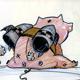 Jetpack Piggy